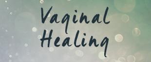 VaginalHealing