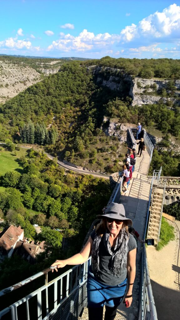 France, family and travel