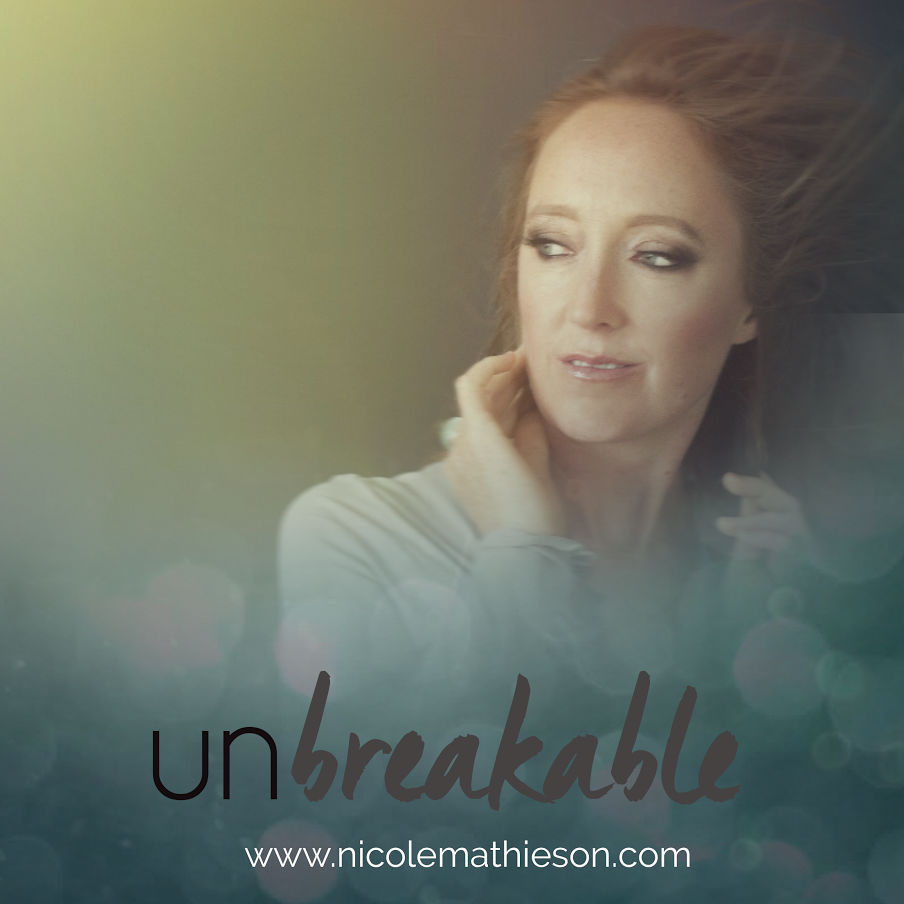 Unbreakable podcast, Nicole Mathieson, kinesiologist and thriving relationship coach