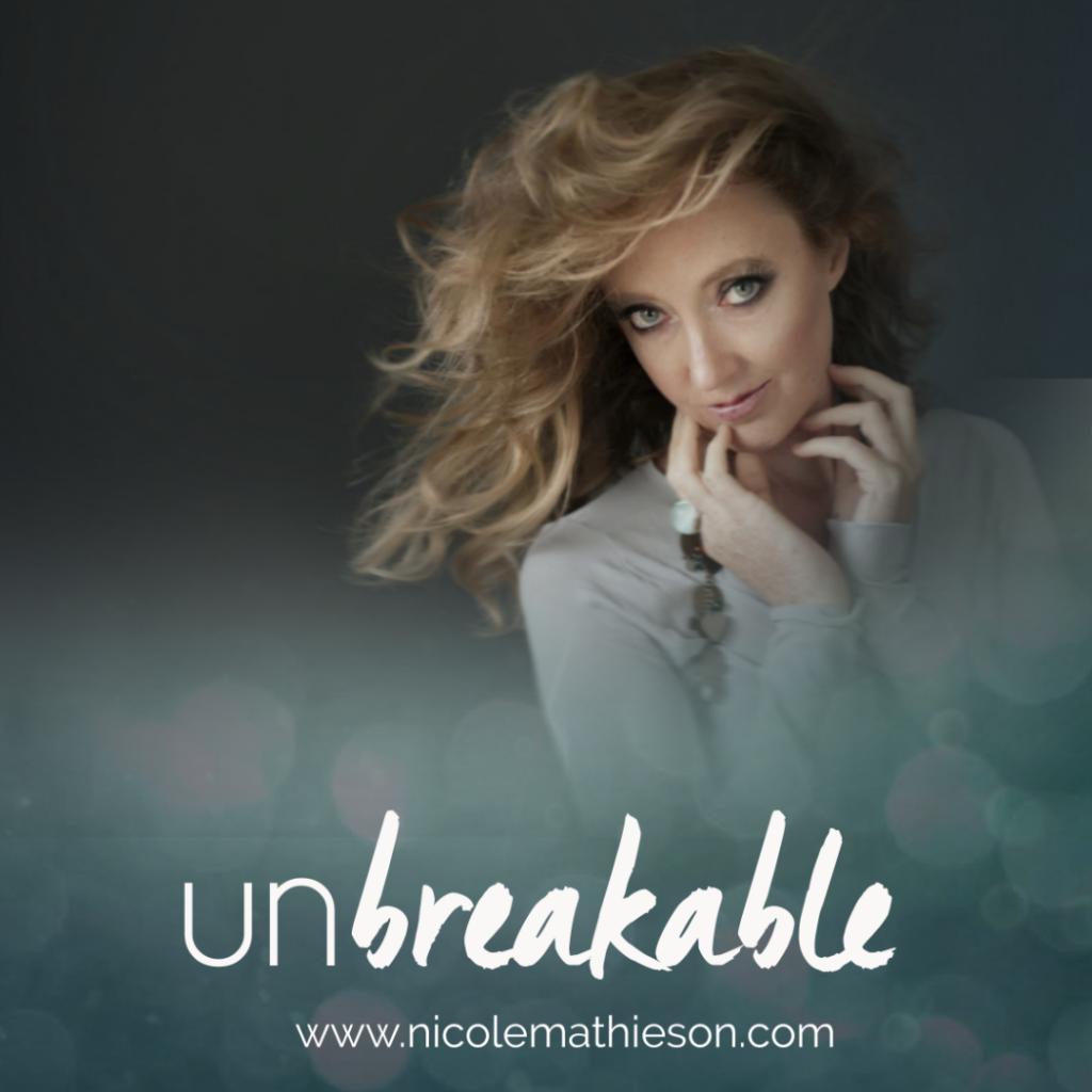Nicole Mathieson unbreakable podcast kinesiologist