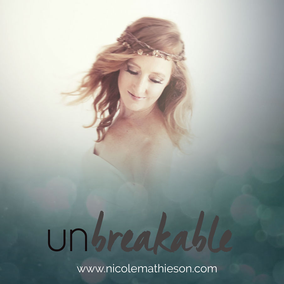 Nicole Mathieson Unbreakable Podcast Kinesiologist and life coach