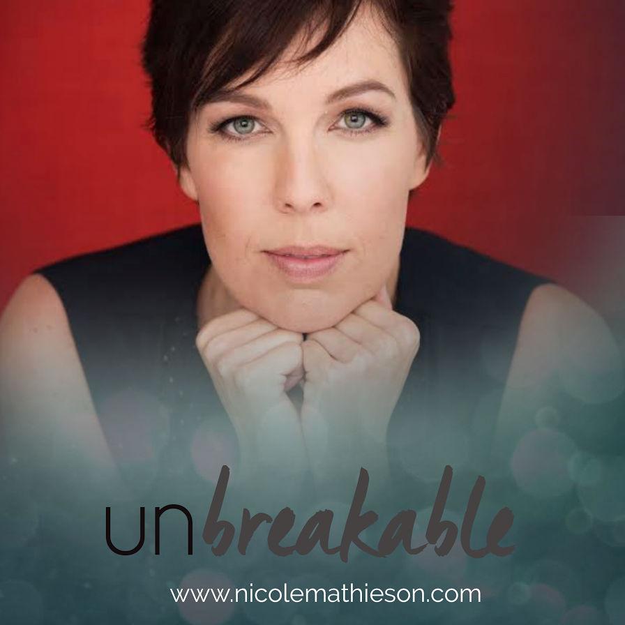 Lauren  White Unbreakable
