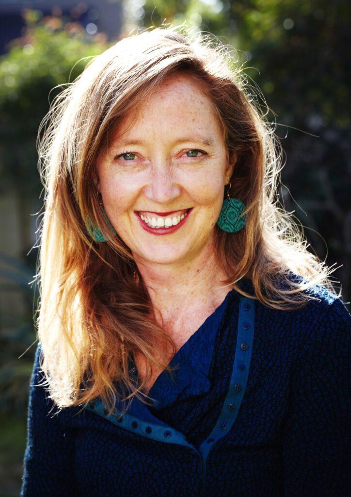 Nicole Mathieson, relationship coach
