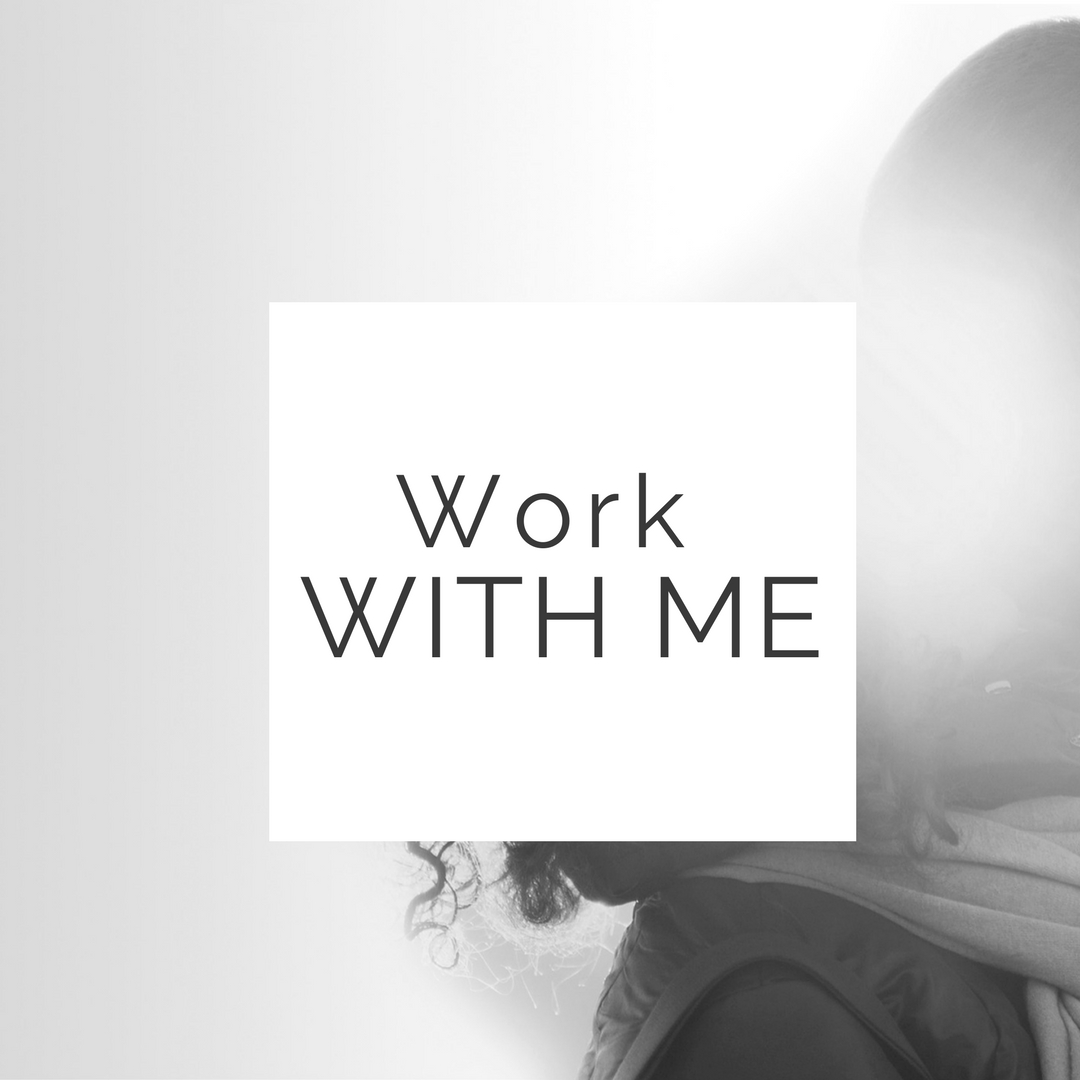 Relationship coach Work with me