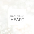 heal your heart