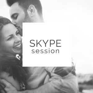 relationship coach for women Skype sessions
