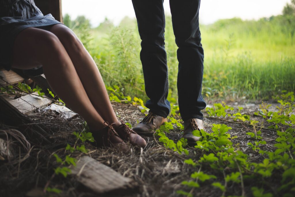 Why stop feeling love Nicole Mathieson relationship coach