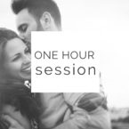 one hour session, relationship coach