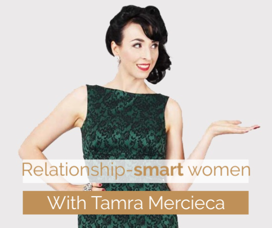 How numb are your lady parts, relationship-smart women, Nicole Mathieson